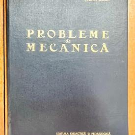 Stefan Balan - Probleme de mecanica (editie hardcover)