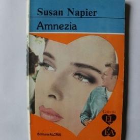 Susan Napier - Amnezia