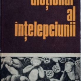 Th. Simenschy - Un dictionar al intelepciunii