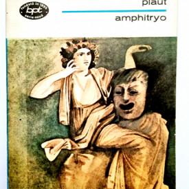 Titus Maccius Plautus (Plaut) - Amphitryo (Teatru V)