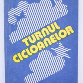 Tudor Baran - Turnul cicloanelor
