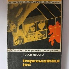Tudor Negoita - Imprevizibilul joc