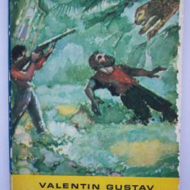 Valentin Gustav - Vraciul alb