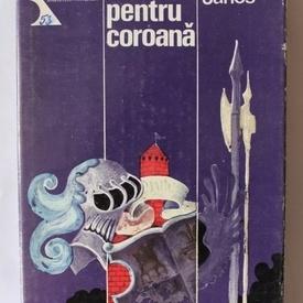 Varro Janos - Batalia pentru coroana (editie hardcover)
