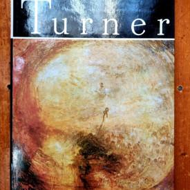 Vasile Nicolescu - Turner (editie hardcover)