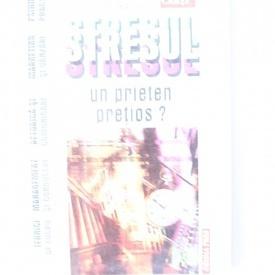 Vera F. Birkenbihl - Stresul, un prieten pretios?
