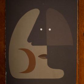 Victor Brauner (catalogue d`exposition, Musee National d`Art Moderne, 1972)