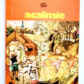 Vincent Sikula - Acalmie
