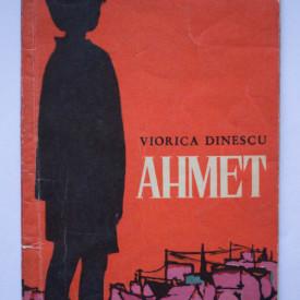Viorica Dinescu - Ahmet