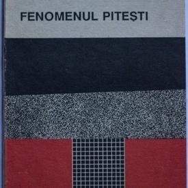 Virgil Ierunca - Fenomenul Pitesti