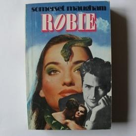 W. Somerset Maugham - Robie