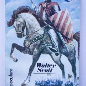 Walter Scott - Talismanul