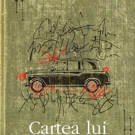 Will Self - Cartea lui Dave
