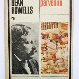 William Dean Howells - Riscurile parvenirii