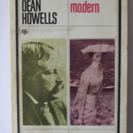 William Dean Howells - Un caz modern