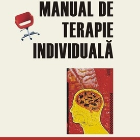 Windy Dryden - Manual de terapie individuala (editie hardcover)