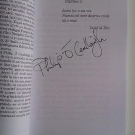 Philip O Ceallaigh - Si te trezesti razand (cu autograf)
