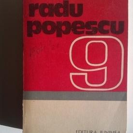 Dumitru Radu Popescu - 9