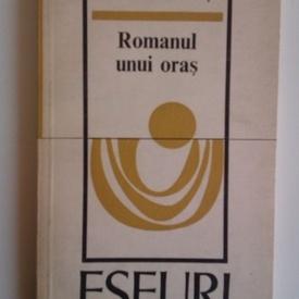 Ion Ianosi - Romanul unui oras