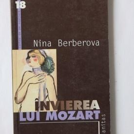 Nina Berberova - Invierea lui Mozart