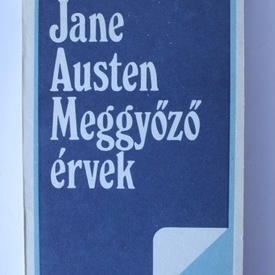 Jane Austen - Meggyozo ervek