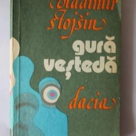 Vladimir Stojsin - Gura vesteda