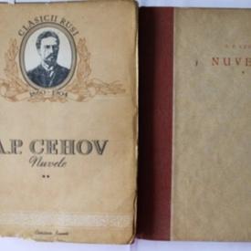 A. P. Cehov - Nuvele (2 vol.)
