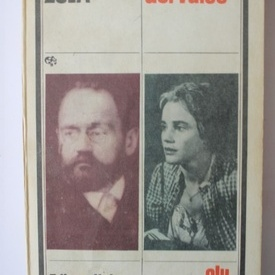 Emile Zola - Gervaise