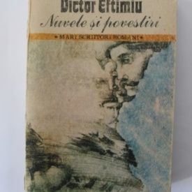 Victor Eftimiu - Nuvele si povestiri