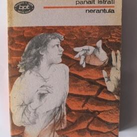 Panait Istrati - Nerantula