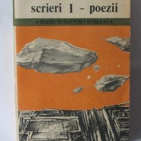 A. E. Baconsky - Scrieri I. Poezii