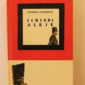 Georges Courteline - Scrieri alese