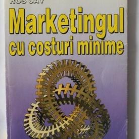 Ros Jay - Marketingul cu costuri minime