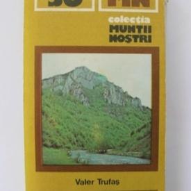Valer Trufas - Sureanu (colectia Muntii nostri)
