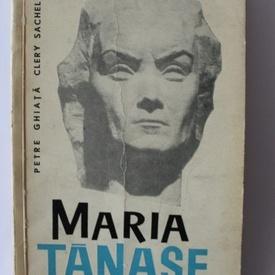 Petre Ghiata, Clery Sachelarie - Maria Tanase si cantecul romanesc
