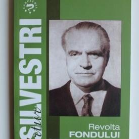 Artur Silvestri - Revolta fondului neconsumat. Cazul Zaharia Stancu