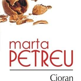 Marta Petreu - De la Junimea la Noica: Studii de cultura romaneasca (cu autograf)