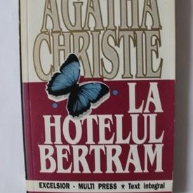 Agatha Christie - La hotelul Bertram