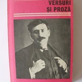 Ion Minulescu - Versuri si proza