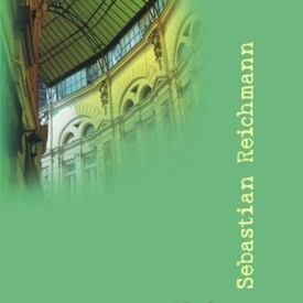 Sebastian Reichmann - Mocheta lui Klimt (contine CD)