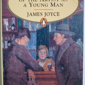James Joyce - A portret of the artist as a young man