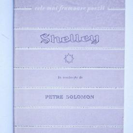 Percy Bysshe Shelley - Poeme. Cele mai frumoase poezii
