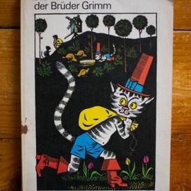 Die Kinder - und Hausmarchen der Bruder Grimm (editie in limba germana)