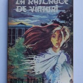 Emily Bronte - La rascruce de vanturi