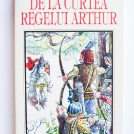 Andrew Lang (ed.) - Povestiri de la curtea Regelui Arthur