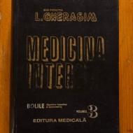 L. Gherasim - Medicina interna 3 (Bolile digestive, hepatice si pancreatice) (editie hardcover)