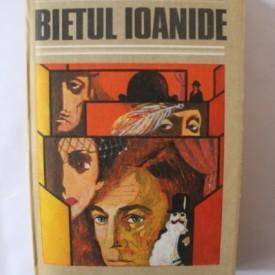 G. Calinescu - Bietul Ioanide
