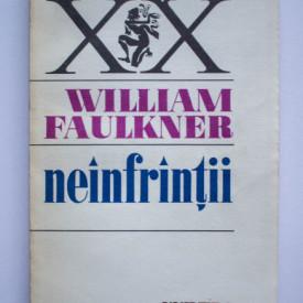 William Faulkner - Neinfrantii