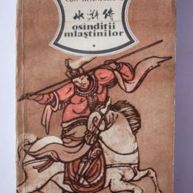 Shi Naian, Luo Guanzhong - Osanditii mlastinilor (vol. I)
