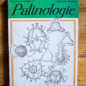 Ovidiu Dragastan, Justinian Petrescu, Leonard Olaru - Palinologie cu aplicatii in geologie (editie hardcover)